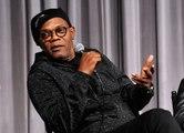 Samuel L. Jackson doesn't like black British actors being cast in American films