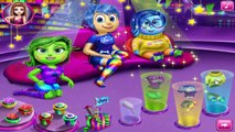 Inside Out Game - Inside Out Memory Party – Best Inside Out Games For Kids