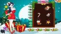 My Talking Angela Christmas My Talking Tom Episode Full Game for Children HD