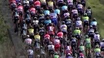 Tirreno Adriatico - Stage 2 Highlights