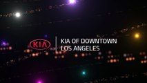 Where to get an oil change Los Angeles, CA | Best Kia Service Department Los Angeles CA