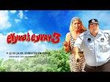 Eyyvah Eyvah 3 - Sevmekten Kim Usanır (Orijinal Film Müzikleri)