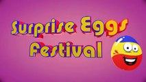 3D Surprise Eggs Opening For Kids _ X-Men Surprise Eggs Toys Dancing Superheroes-lYmPNp