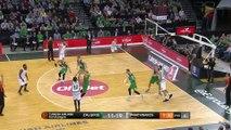 Basket - Euroligue (H) : Kaunas s'offre le Panathinaïkos