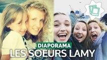 Alexandra, Audrey Lamy et Chloé Jouannet : elles sont inséparables !