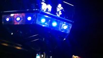 Muse - Undisclosed Desires - Manchester Old Trafford Ticket Ground - 09/04/2010