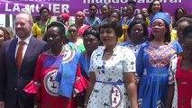 Guinée equatoriale, Respect des droits des femmes / évolution du rôle de la femme dans la société