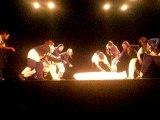 11e ART au concous de danse a mante la jolies.