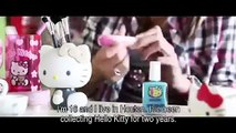 Hello Kitty collectors in Holland-o9