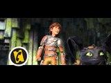 Dragons 2 - extrait 7 VOST - (2014)