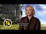 Making of Dragons 2 (2) - (2014)