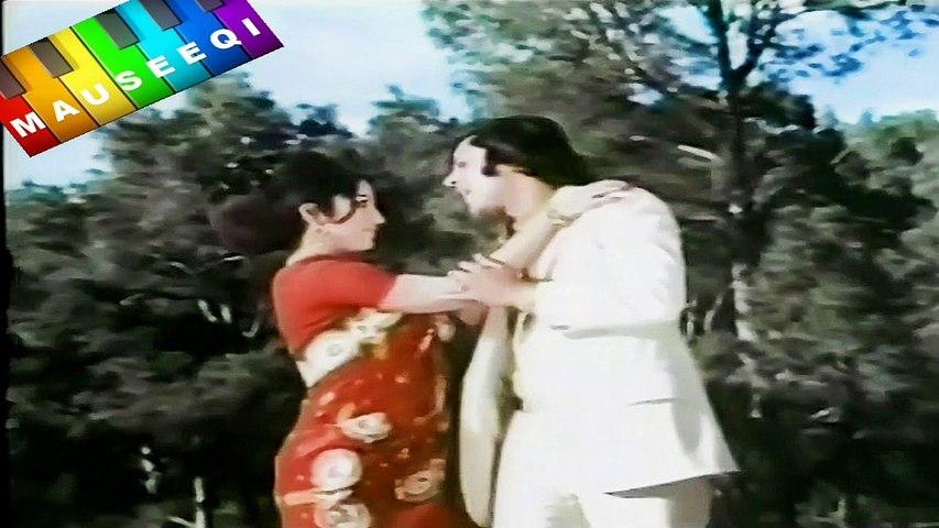 HD - Nazaron Ki Haseen Tanhaion Mein - Noor Jehan & Mehdi Hassan - Film Zubeda (Remastered)