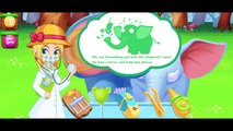 Jungle Doctor Adventure - Android gameplay movie Apps - Learning With Animals doctor Game