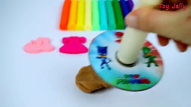Play Doh Modelling Clay With Cookie Cutters Fun and Creative for Toddlers