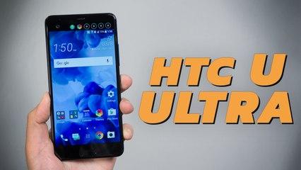 Meet HTC's Comeback