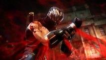 Ninja Gaiden Trailer