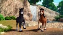 5 Doru Şarkısı Bir Arada | Doru Atı Çocuk Şarkıları 2016