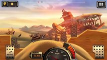 Monster Car Hill Racer 2 Android Gameplay (HD)