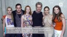#BuffySlays20: Sarah Michelle Gellar reflects on Vampire Slayer career