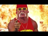 Crazy Taxi City Rush Hulk Hogan Trailer [FR]