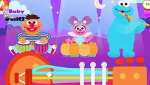 Sesame Street Makes Music NEW update - Elmo Music Songs for Kids