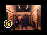 The Grand Budapest Hotel - extrait 2 - (2014)