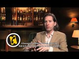 Interview Wes Anderson - The Grand Budapest Hotel - (2014)