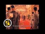 The Grand Budapest Hotel - extrait - (2014)