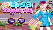 Детка ребенок Лучший Лучший день Эльза для игра Игры девушки мало играть поход по магазинам Кому Это |