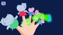 Гиппо Пеппа семья палец песня андроид игры приложения кино бесплатно дети лучшие топ-ТВ