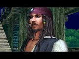 KINGDOM HEARTS HD 2.5 ReMIX - Les Personnages Disney