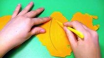Play-Doh Pikachu How to make Playdough Pikachu Pokemon ポケモン