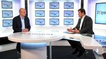 François Kalfon: «Avec ses soutiens, Emmanuel Macron accrédite l'idée de l'UMPS»