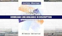 Read Online La educacion sentimental  The Sentimental Education (Spanish Edition) By Julian Marias