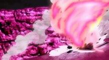 One piece - Film Z ( Luffy, Zoro, Sanji et Ussop vs Z et ses hommes part1 )