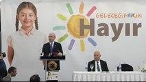 """CHP Genel Başkanı Kılıçdaroğlu: """"Tercihiniz Ne Olursa Olsun Sandığa Gitmeniz Lazım Bu İşin Vebali..."""
