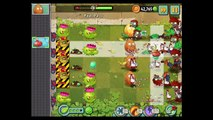 Plants vs. Zombies 2: Its About Time - Gameplay Walkthrough Part 320 - Luck O The Zombie