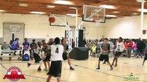 IndiHoops 8th Grade-14U West Coast Qualifier - SOPAC Basketball Winter Storm Tourney