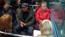 Cam Clash teste la réaction des gens face à une jeune fille qui se fait harceler dans le métro