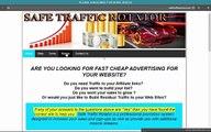 Top Traffic Website Secrets 2017, Get Killer Real Human Traffic To Your Affiliate Link