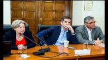 Αθηνά Λινού για 2η Εβδομάδα Προαγωγής Υγείας στο Δήμο Τανάγρας