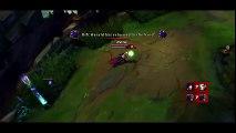 Hi Im Gosu Montage 2 - Best Vayne Plays 2016 - League of Legends [LOLPlay VN] 1