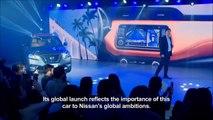 2017 Nissan Kicks Suv - Interior Exterior And Drive