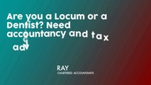Contract Accounting - Ray Accountancy Limited