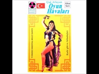 Oy Farfara - Türkiye'de İlk Defa Çağ Atlar Oyun Havası - Kadir Gibi ve Arkadaşları