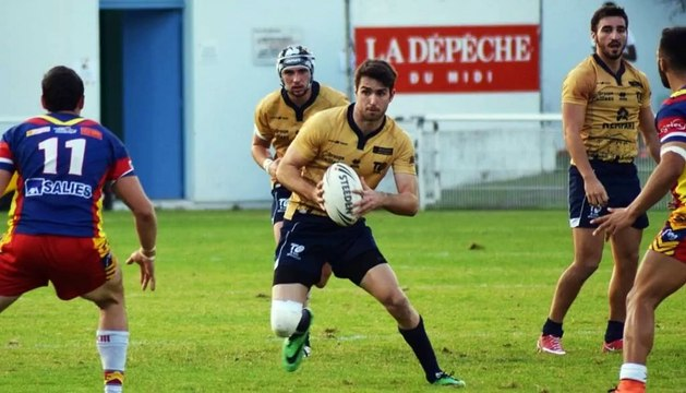 Albi vs Toulouse Olympique Broncos Live Rugby Streaming - FRANCE Elite 1