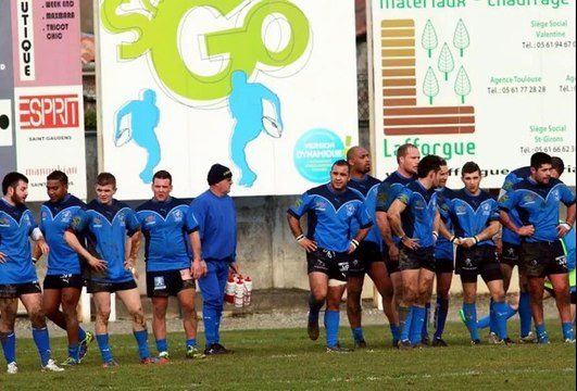 Lezignan Corbieres vs St. Gaudens Live Rugby Streaming - FRANCE Elite 1