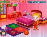 Babies Games - Baby Hazel Game Movie - Baby Hazel Sports Day Level 3 - Dora the Explorer