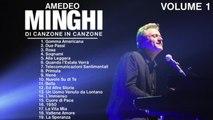 Amedeo Minghi - Di canzone in canzone (live collection cd 1) - Il meglio della musica Italiana