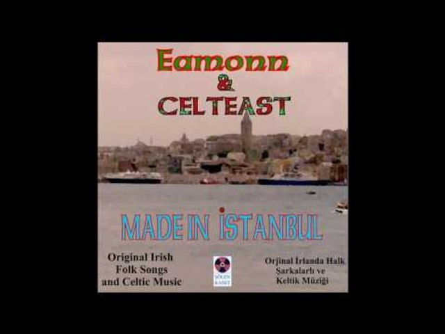 Meditations On The Beach - Eamonn & Celteast